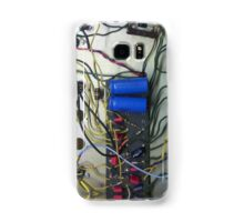 Wired Up Samsung Galaxy Case/Skin