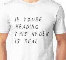 Ryden Unisex T-Shirt