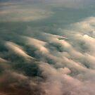 Ocean in the Sky............. by Larry Llewellyn