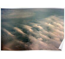 Ocean in the Sky............. Poster