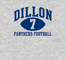 Dillon Panthers Football #7 Unisex T-Shirt