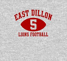 East Dillon Lions #5 Unisex T-Shirt