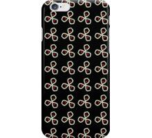coeurs en trefles - iPhone Cases iPhone Case/Skin