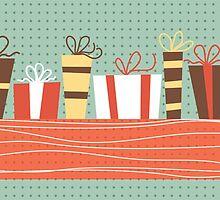 greeting card by Anastasiia Kucherenko