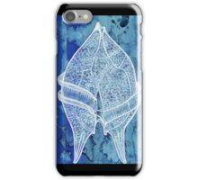 PHYTOPLANKTON DINO1 iPhone Case/Skin
