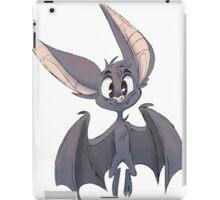 Batty iPad Case/Skin