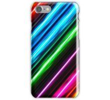 Coloured Pencilz iPhone Case/Skin