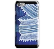 PHYTOPLANKTON CENTRAL2 iPhone Case/Skin