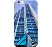 City Tower iPhone Case/Skin