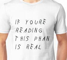 Phan Unisex T-Shirt