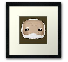 AMC The Walking Dead - Hershel - Funko Pop! Framed Print