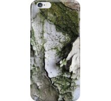 Mossy Paint iPhone Case/Skin