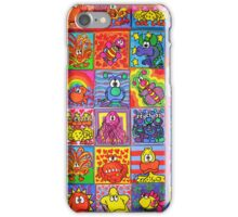 Collection Of Friends: iPhone Case iPhone Case/Skin