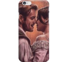 It's Like A Story Of Love iPhone Case/Skin