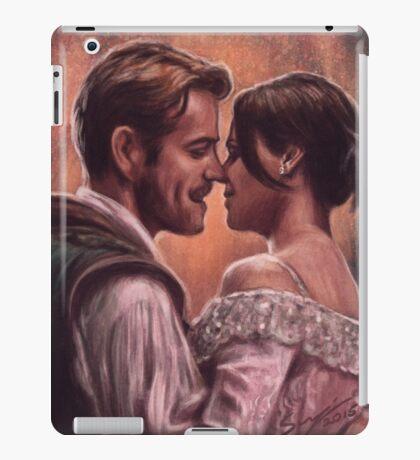 It's Like A Story Of Love iPad Case/Skin