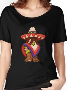 Mexican Women's Relaxed Fit T-Shirt