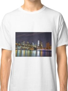 Lights Will Guide You Home  Classic T-Shirt