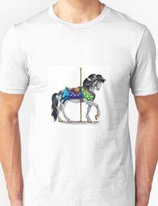 The Carousel Unisex T-Shirt