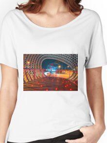 Light Play  Women's Relaxed Fit T-Shirt