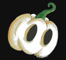 Ghost Lantern Baby Tee
