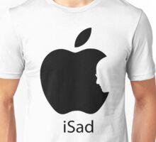Steve Jobs Apple Unisex T-Shirt
