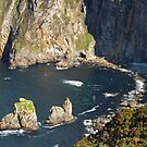 The Donegal Coast by WatscapePhoto