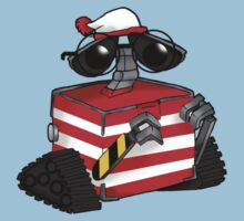 Where's Wall-e by mrkyleyeomans