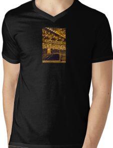 Casino Limo Mens V-Neck T-Shirt