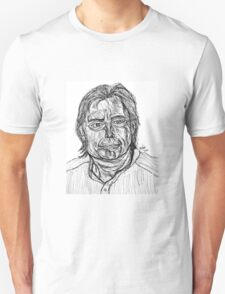 The Master Of Horror T-Shirt