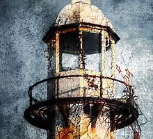 Harbour Light by timmburgess
