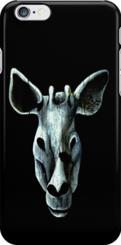 Bestiary 3 iPhone Case by artisandelimage