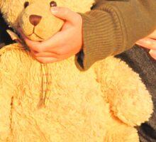 Teddybear Sticker