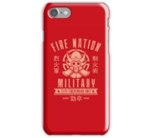 Avatar Fire Nation iPhone Case/Skin