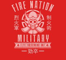 Avatar Fire Nation Unisex T-Shirt