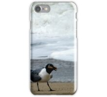 Lunch on the Beach Case iPhone Case/Skin