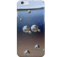 Magic Bubble World II iPhone Case/Skin