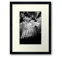 Palais Theatre, Melbourne Framed Print