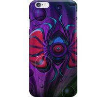 Precarious Perch Altered-I Phone Case iPhone Case/Skin