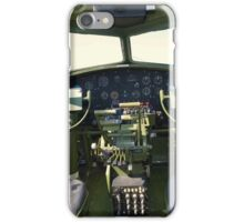 B-17G iPhone Case/Skin