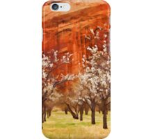 Orchard iPhone case iPhone Case/Skin