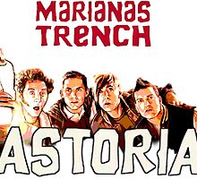 Marianas Trench - Astoria by emi-trencher