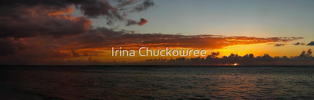 Drama by Irina Chuckowree