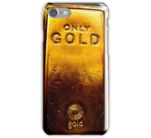 It's just gold!!! © iPhone Case/Skin