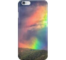 Violent Rainbow case for iPhone iPhone Case/Skin