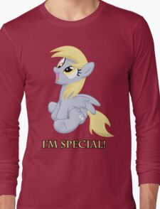 I'm special! Long Sleeve T-Shirt