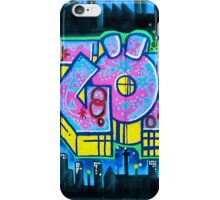 Graffiti GO iPhone Case/Skin