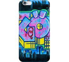 Graffiti GO iPhone Case/Skin