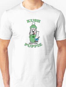 Kush Puppie Unisex T-Shirt