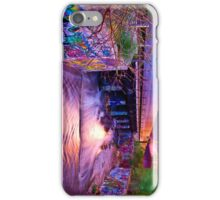 Urban Sunset iPhone Case iPhone Case/Skin