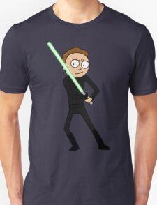 Morty Skywalker Unisex T-Shirt